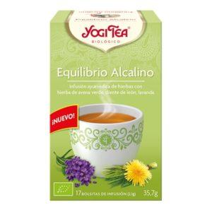 Yogi Tea Equilibrio Alcalino