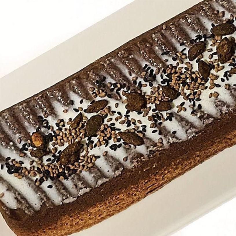 Receta de Coffee Cake & Sweet Potato