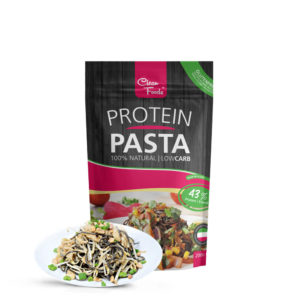 Protein Pasta Clean Foods
