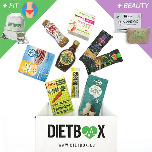 DietBox de Verano 2018