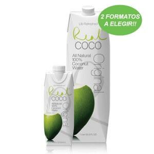 Agua de Coco de Real Coco