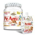 peamix mantequilla de cacahuete