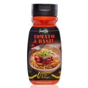 Salsa de Tomate Basílico ServiVita