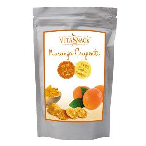 Naranja Crujiente