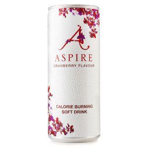 Aspire Drink Arandanos