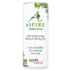 Aspire Drink Manzana