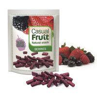 Snack de Frutos Rojos Casual Fruit