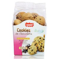 Cookies de Chocolate Sanalinea