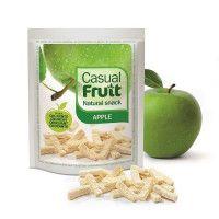 Snack de Manzana Casual Fruit