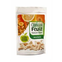 Snack Multivits Casual Fruit