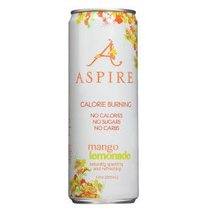 Aspire Drink Mango