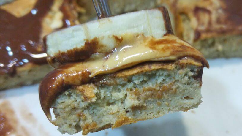maxi tortita de avena y quinoa 2