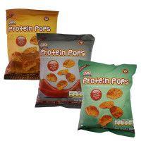 Protein Pops 30gr