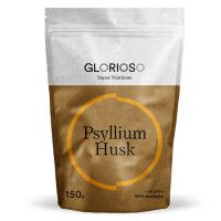 Psyllum Husk ecológico en polvo 150gr