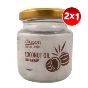 Aceite de Coco Organico (2×1)