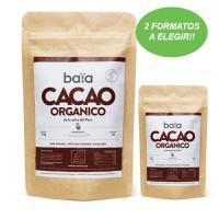 Cacao Organico Baia Foods