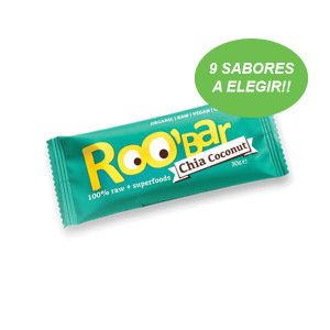 roobar barrita natural 30gr
