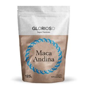 maca andina ecológica en polvo 125gr