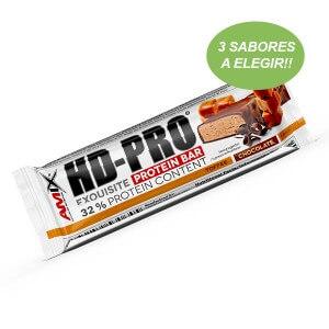 HD Pro Protein Bar 60gr