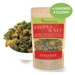 chips de kale 35gr