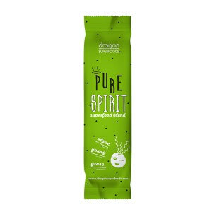 pure spirit 10gr