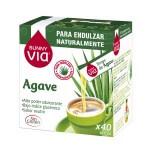 sirope de agave 40 sticks