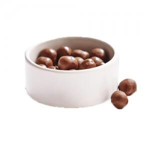 Bolitas Proteicas de Chocolate Exante 35gr