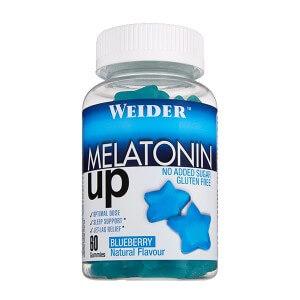 Melatonin Up 60 gummies