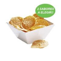 Patatas Proteicas Exante 25gr