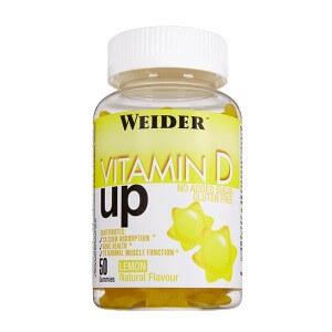 Vitamin D 50 gummies