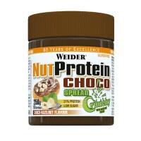 NutProtein Choco Spread Crunchy 250gr