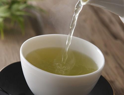 ¿Cuándo tomar té verde?
