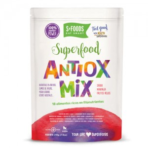 Antiox Mix Sfoods