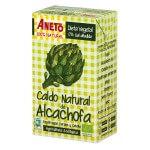 Caldo de Alcachofa ecológica Aneto 1 L