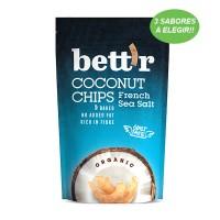 Chips de Coco Bett'r 70gr