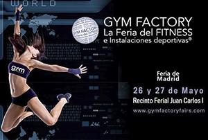 Gym Factory contará con la presencia de DietBox 2