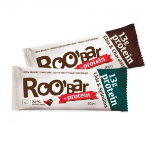 Roobar Protein 30gr