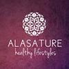 alasature logo
