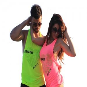 Camiseta DietBox Healthy