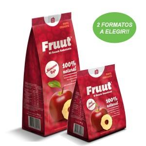 Fruut Manzana roja