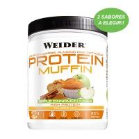 Protein Muffin 450gr Weider