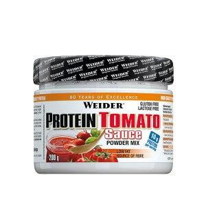Protein Tomato Sauce 200gr Weider