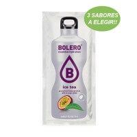Bebidas Bolero Ice Tea