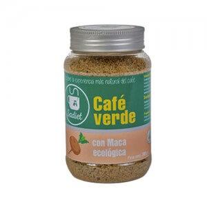 Café verde con Maca Sadiet 300gr