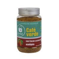Café verde con Cacao alcalinizado Sadiet 300gr