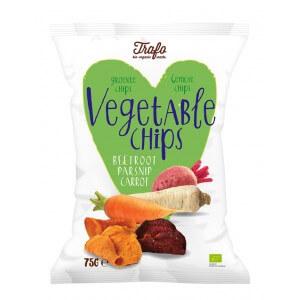 Chips de Vegetales 75gr