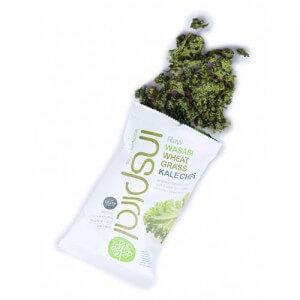 Chips de kale Inspiral 30gr 2