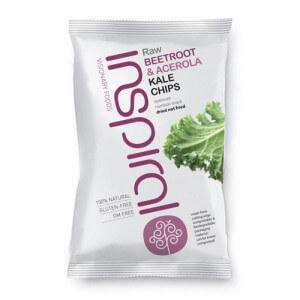 Chips de kale Inspiral 30gr