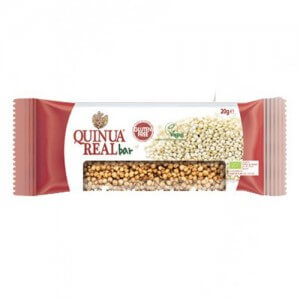 Quinua Real bar 20gr