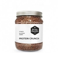 Protein Crunch Bombón 500gr